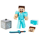 Minecraft Steve? Comic Maker Series 3 Figure