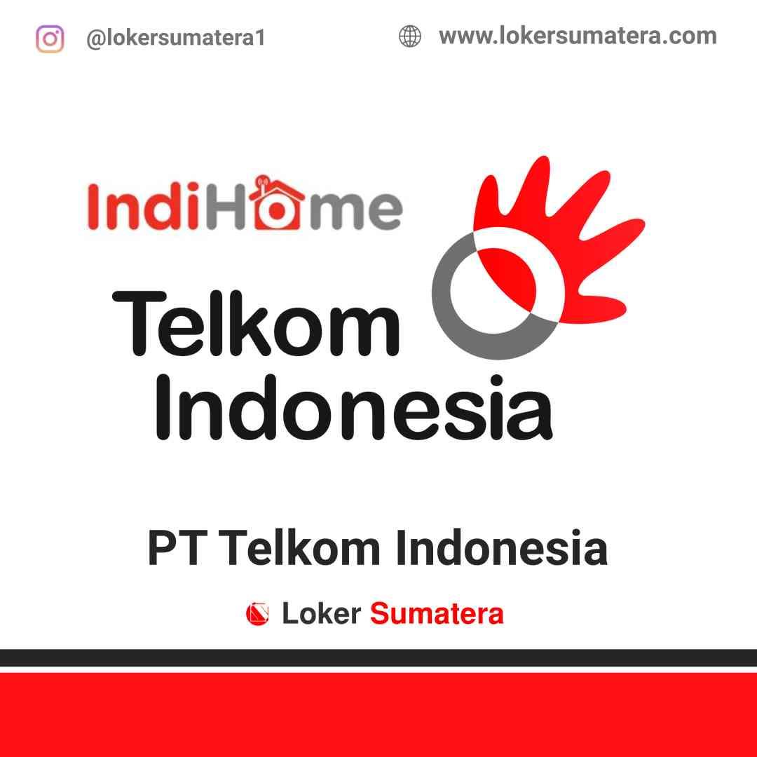 Lowongan Kerja Riau: Indihome Maret 2021