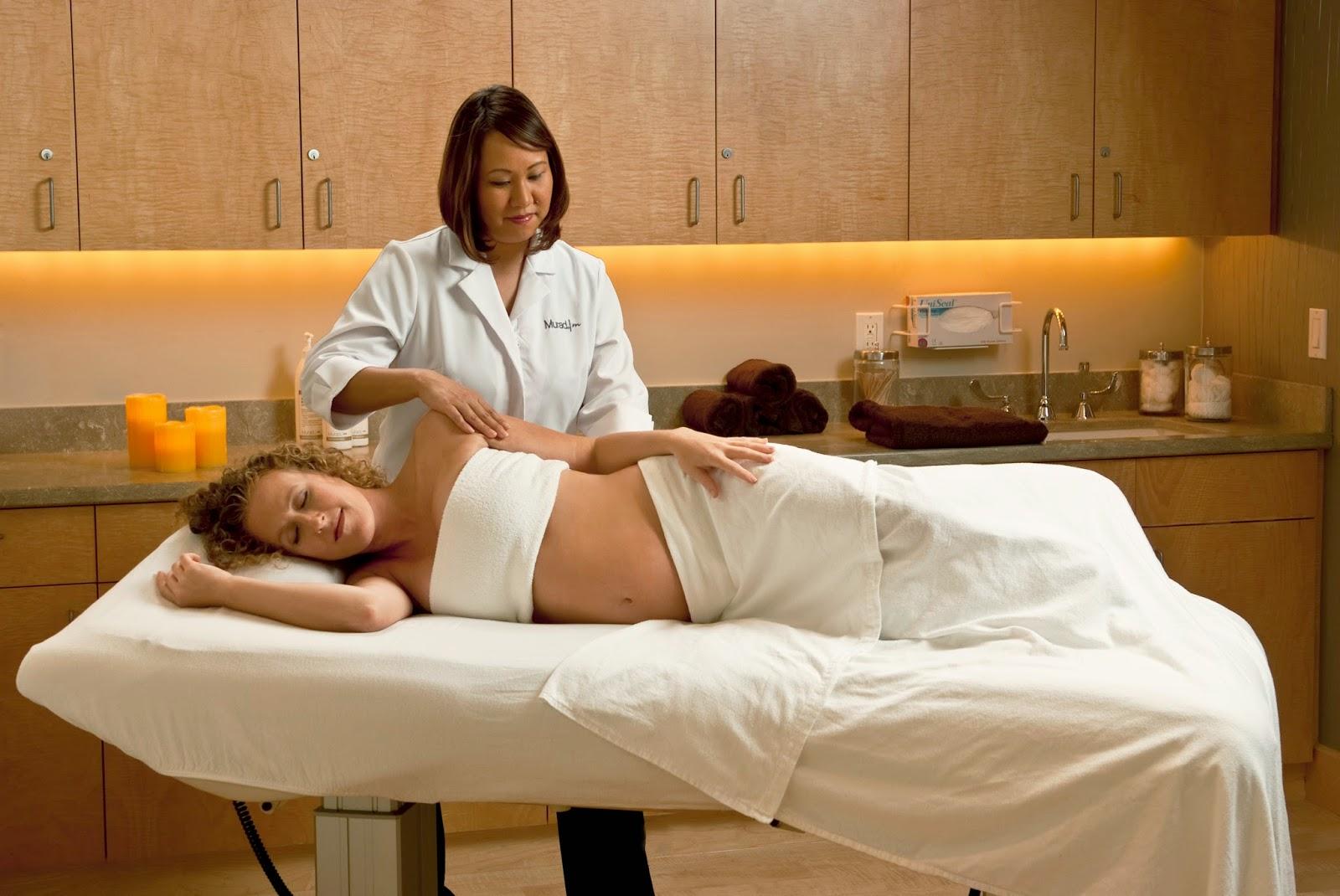 Nouveau Massage