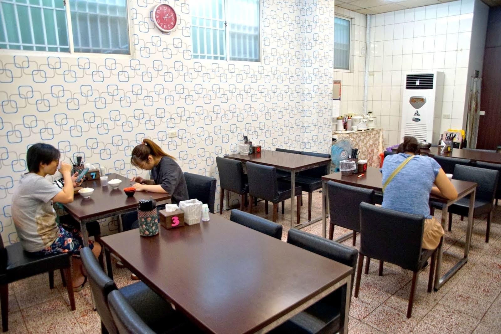 [台南][中西區] 儂may泰國料理|平價泰式套餐、小簡餐|食記