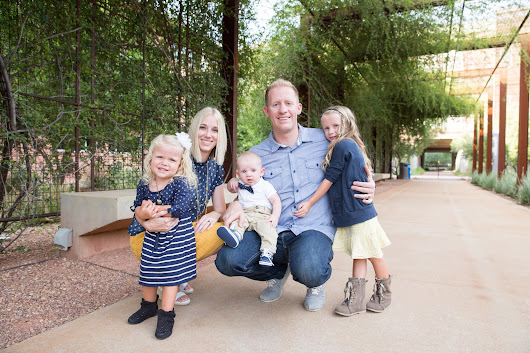 Bentley Family | KRISTIN BREINHOLT PHOTOGRAPHY