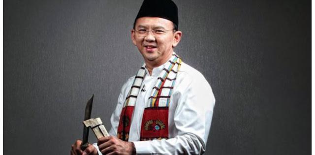 Ruhut Nilai Orang Sekaliber Ahok Bisa Dipilih Jadi Menteri Agama