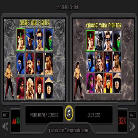 Download Mortal Kombat 1 Highly Compressed Game For PC