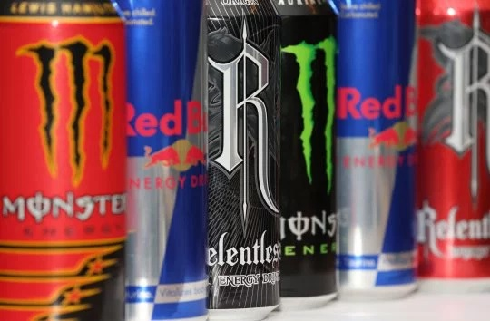 Why Energy Drink Is Harmful To Blood Vessels-study