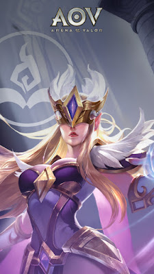 Wallpaper AOV - Illumia