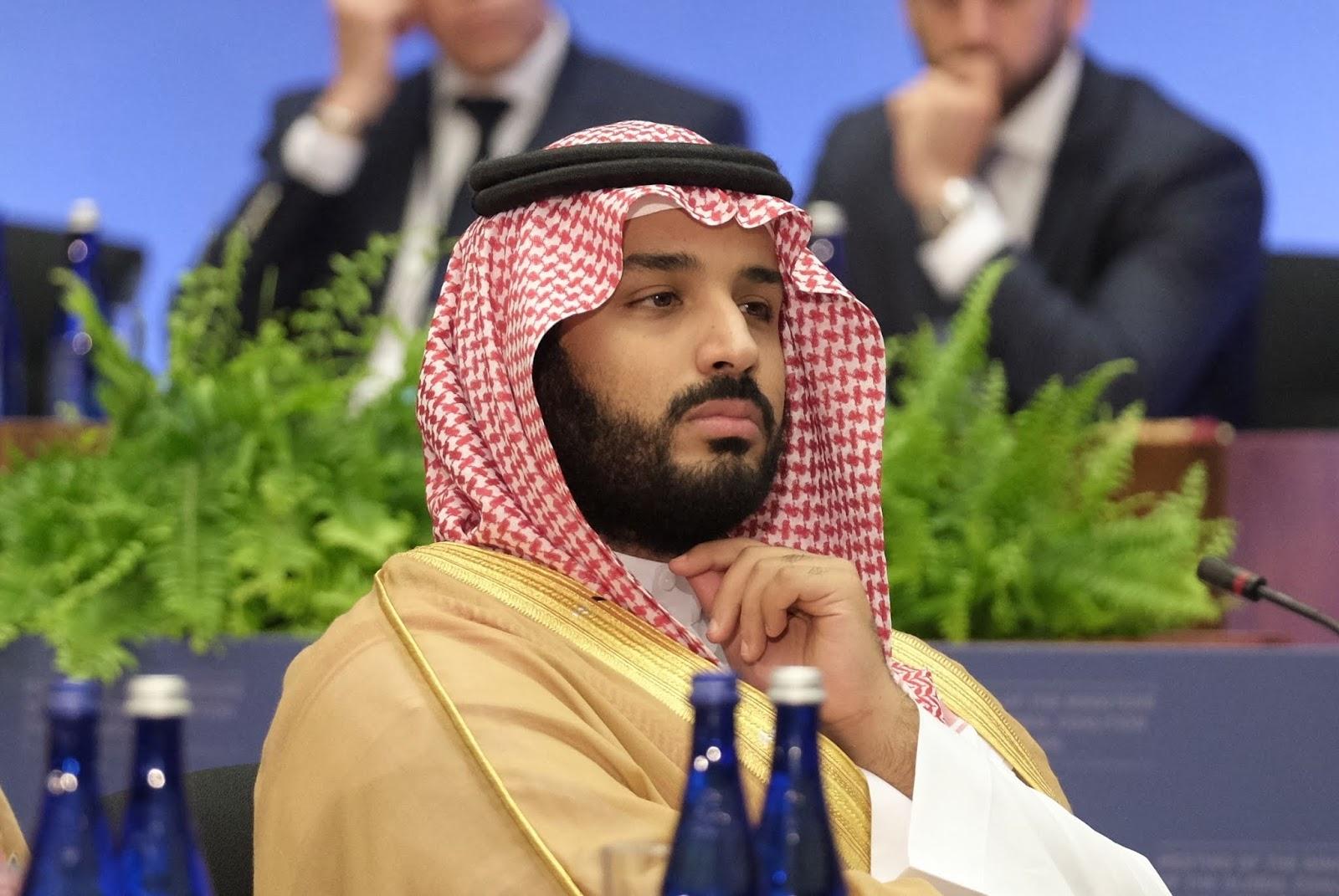 CIA Says Saudi Crown Prince Behind Khashoggi Murder: Reports