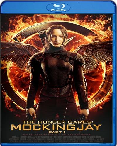 The Hunger Games: Mockingjay – Part I [2014] [BD25] [Latino]