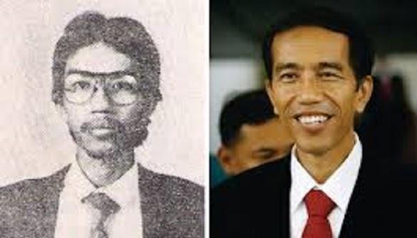 Rela Ke Neraka, Warganet Ini Ngotot Bilang Jokowi Bukan Alumnus SMAN 6 Surakarta
