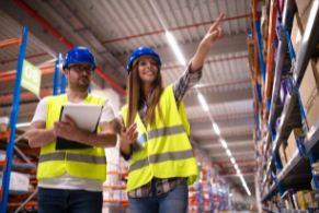 Perputaran Persediaan - Manajemen Persediaan yang Efektif