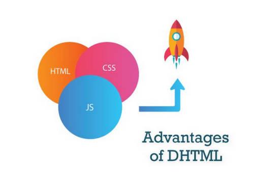 Pengertian DHTML dan Fungsinya