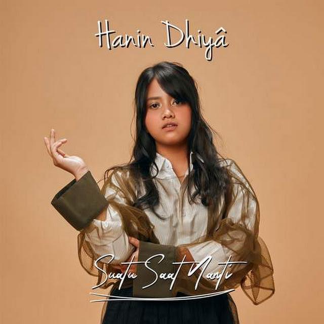 Lirik Lagu Suatu Saat Nanti - Hanin Dhiya