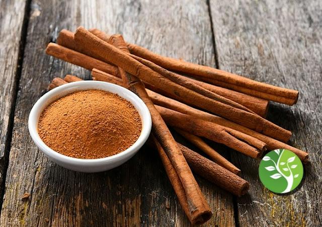 Compuesto responsable del sabor dulce de canela podría matar bacterias