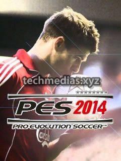 Pro Evolution Soccer 2014 (PES 2014) Java Jar Multiplayer