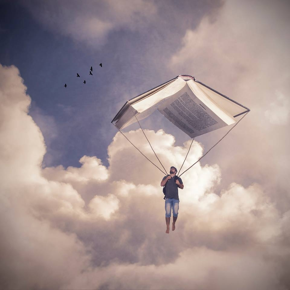 04-The-flying-book-Luigi-Quarta-Surrealism-and-Photography-come-Together-www-designstack-co
