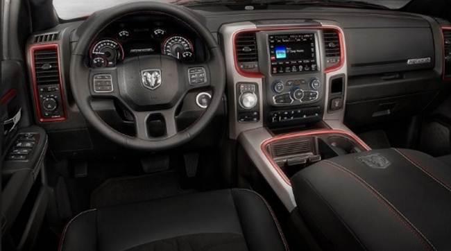 2018 Dodge Ram 1500 Srt Hellcat Price Dodge Ram Price