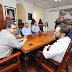 En transformación del Poder Judicial, prioritaria la capacitación de jueces y magistrados: Trinidad Palacios