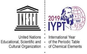 2019 as the International Year of the Period Table of Chemical Elements
