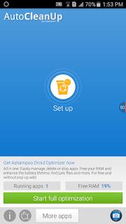 افضل برنامج لزيادة أداء جهاز الأندرويد   best software to boost android  devises