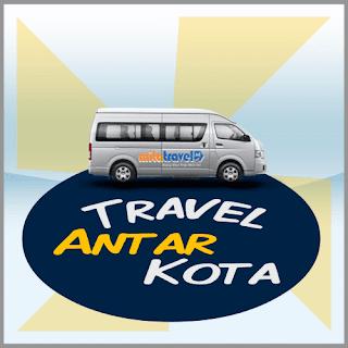 Agen Travel Antar Kota MitaTRAVEL.id
