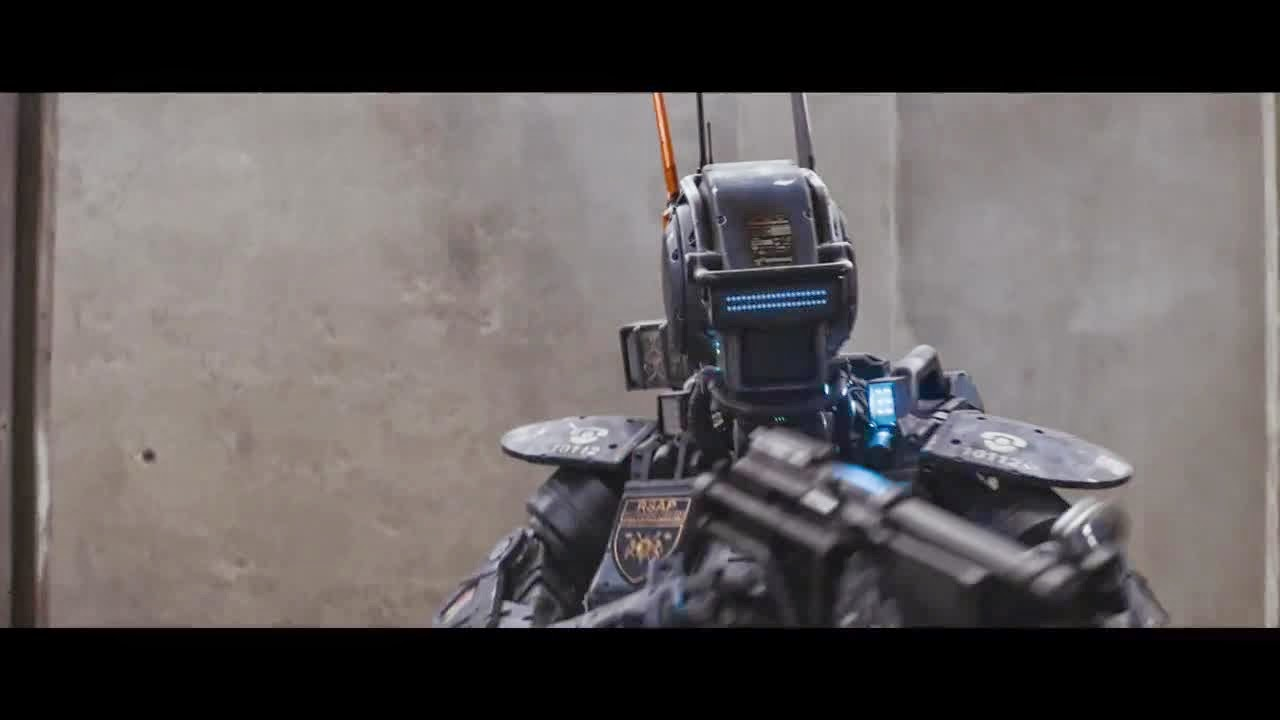 Short Circuit Robot Designs All Kind Of Wiring Diagrams Robots Nerdy Views The Latest Chappie Trailer Looks Like Meets Robocop Fighting