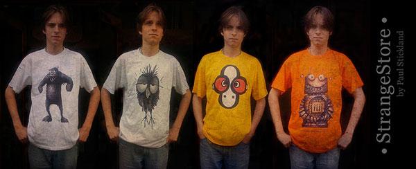 strangestore on spreadshirt, spreadshirt, strangestore,