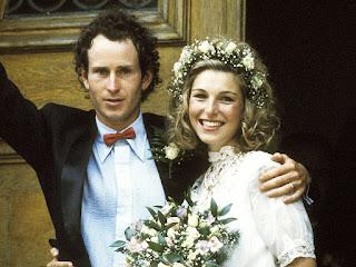 John McEnroe Ex Wife Tatum Neal