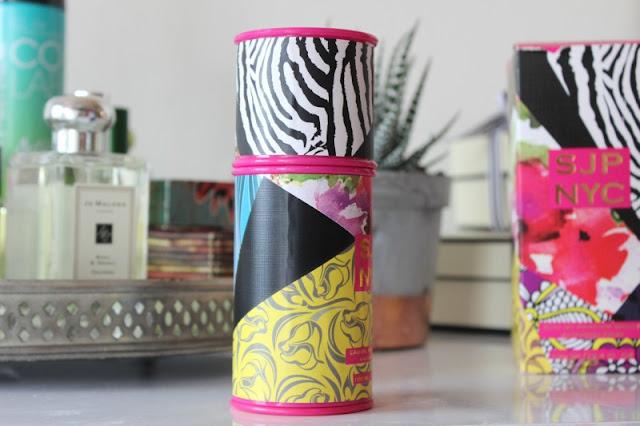 Sarah Jessica Parker NYC Eau de Parfum Review