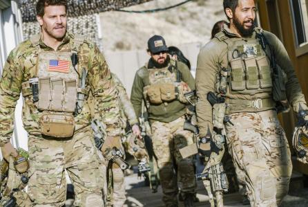 مسلسل SEAL Team الموسم الثاني الحلقة الثانية S02 E04 SEAL