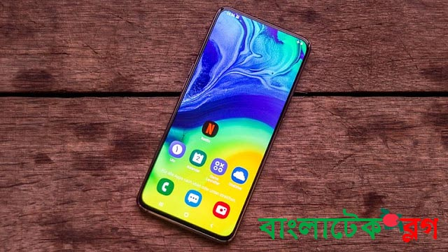 samsung galaxy, Mobile Review, Mobile, Review, Smasung Galaxy A80