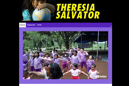Sekolah Theresia Salvator Harapan Indah