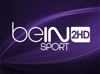 تردد قنوات بي ان سبورت الرياضية beIN Sports 2 HD 2017
