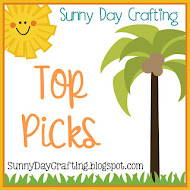TOP PICKS AT SUNDAY DAY CRAFTING