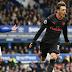 Report: Everton 2-5 Arsenal