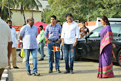 Akhil Movie Launch-thumbnail-5