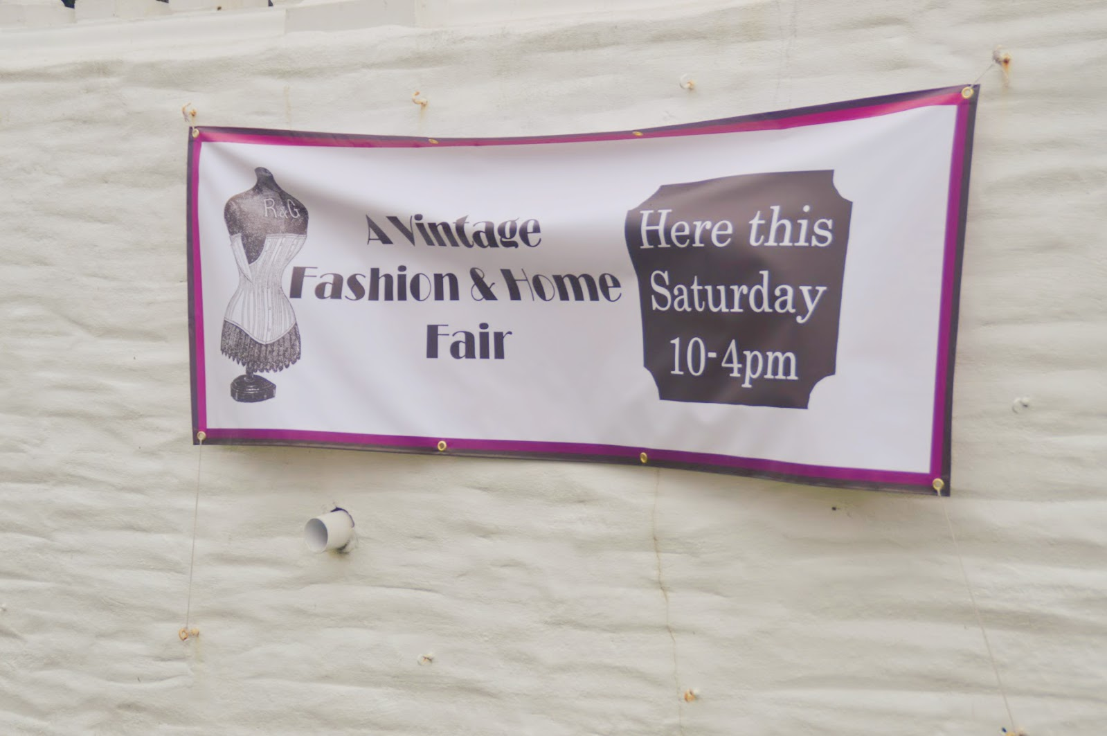 , Narberth Vintage Home and Fashion Fair #styleinyourcity
