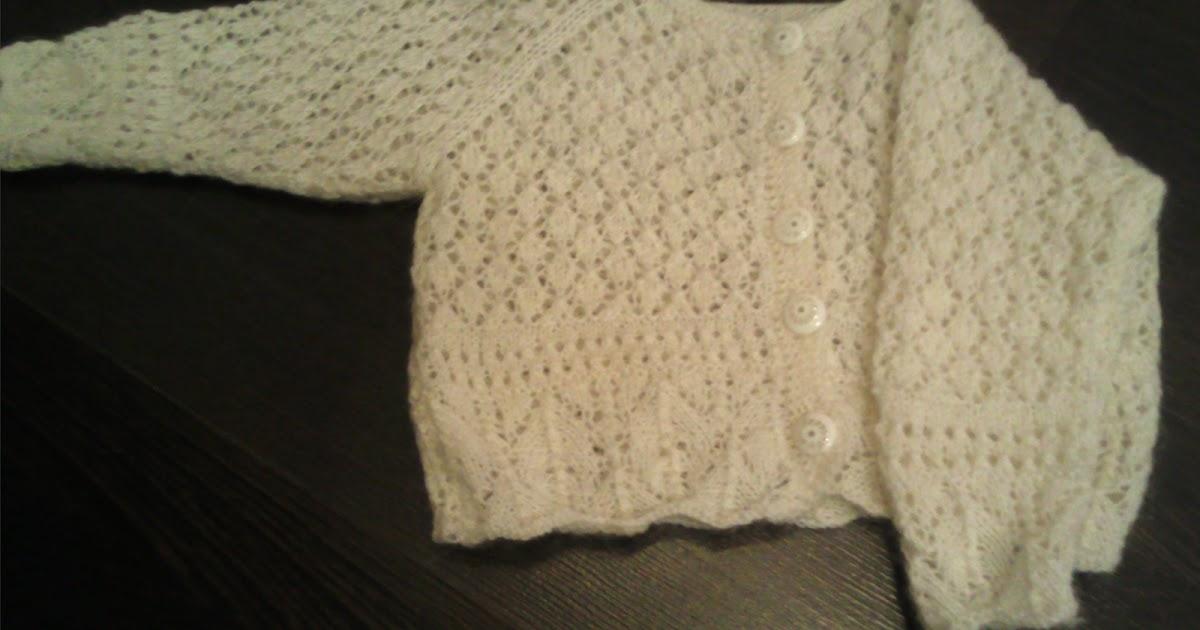 вязание штанишек девочке
