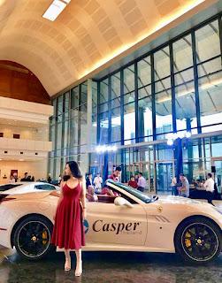 hội nghị điều hòa Casper 2019