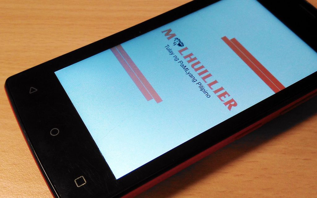 Starmobile Just Made Custom Smartphone for M. Lhuillier Pawnshop