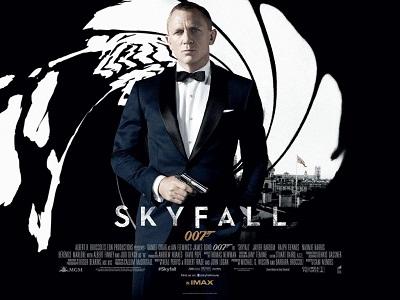 The Cleveland Movie Blog Skyfall