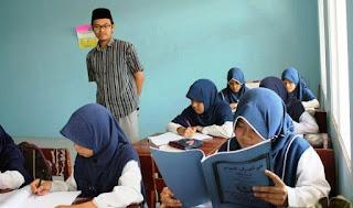 Etika Guru Menutut Ulama Salaf