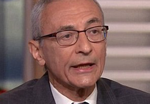 'Forces Within The FBI Wanted Her To Lose': John Podesta Repeats His Claims That The Agency Deliberately Sabotaged Hillary's Run For President