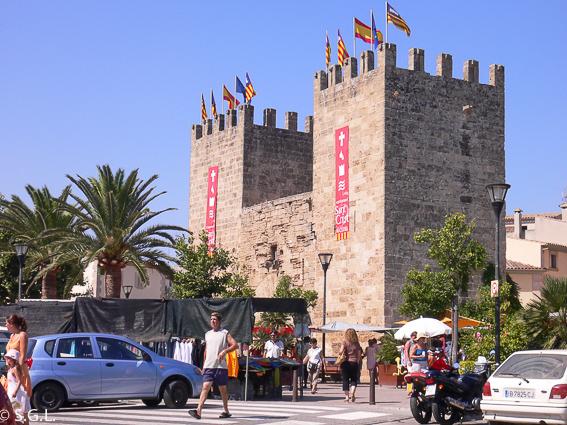 Alcudia en Mallorca. Las 10 mejores cosas que ver en Mallorca