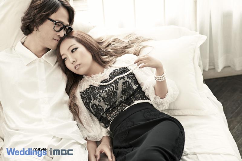 lee joon and sunhwa dating advice