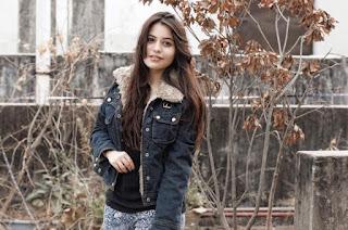 Tahsin Aupshora Ahona BD Actress