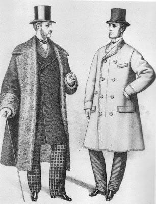 ba6aacbb2 Las dos piernas del pantalón eliminan el calzón y la media aristocrática