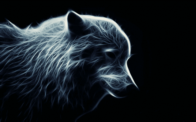 Android Mobile I Phone Wolf Desktop HD Wallpapers