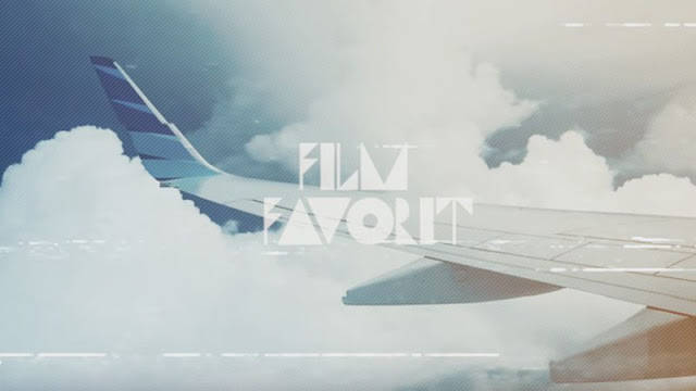 Video Lirik Film Favorit
