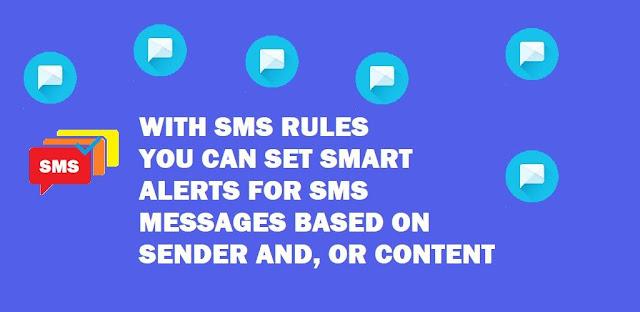 طريقة تفعيل الرسائل النصية