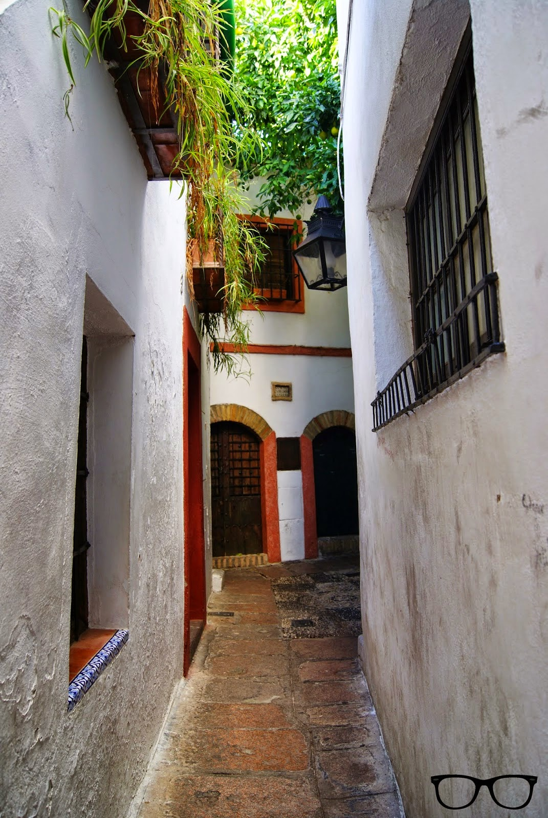 Calle del pañuelo