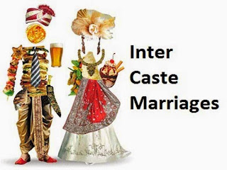 INTER CASTE MARRIAGE-Connecting India